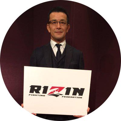 榊原CEO